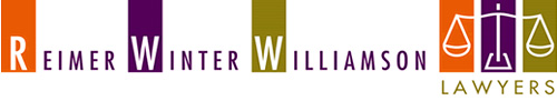Reimer Winter Williamson Lawyers